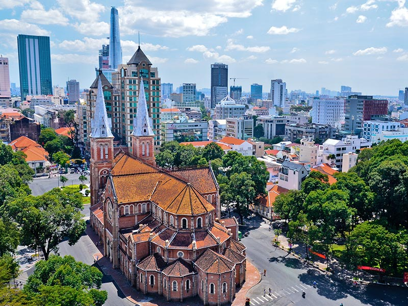 Vietnam tours 12 days Ho Chi Minh city.jpeg