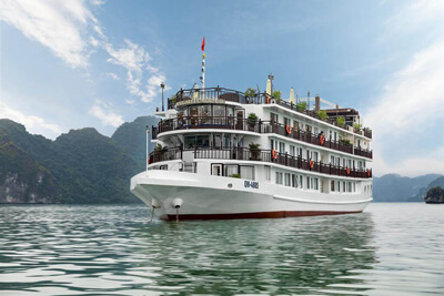 Halong Bay Cruises: Great Offer Rates 2017| VietNam Amazing Tours